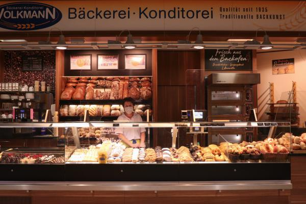 Volkmann Filiale: Reiskirchen im EDEKA Markt