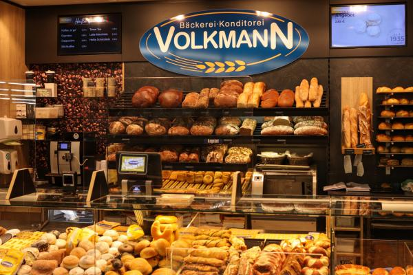 Volkmann Filiale: Gießen West im EDEKA Markt