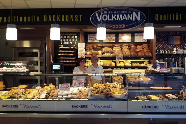 Volkmann Filiale: Solms Oberndorf im PENNY Markt