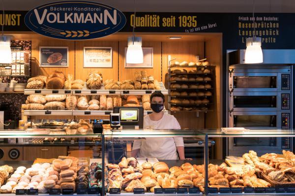 Volkmann Filiale: Lich im NETTO Markt