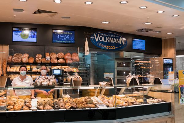 Volkmann Filiale: Wetzlar Forum im KAUFLAND Markt